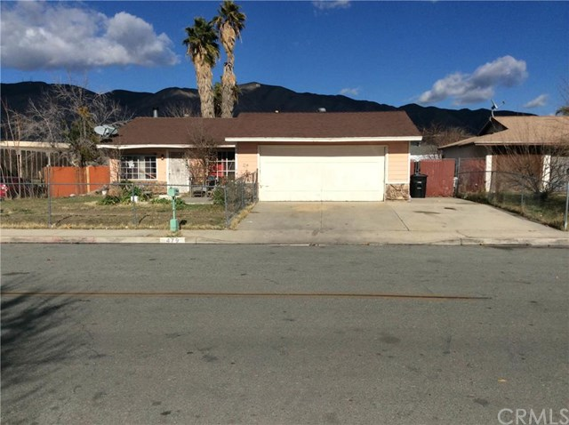 479 Santa Rosa St, San Jacinto, CA