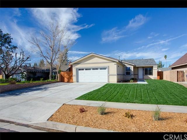 1541 Robyn St, Redlands CA 92374