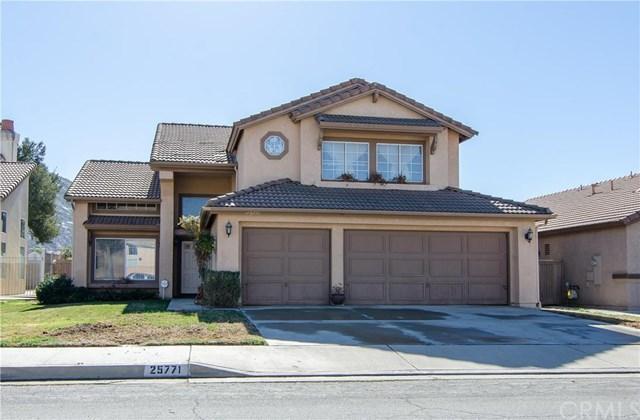 25771 Via Kannela, Moreno Valley CA 92551