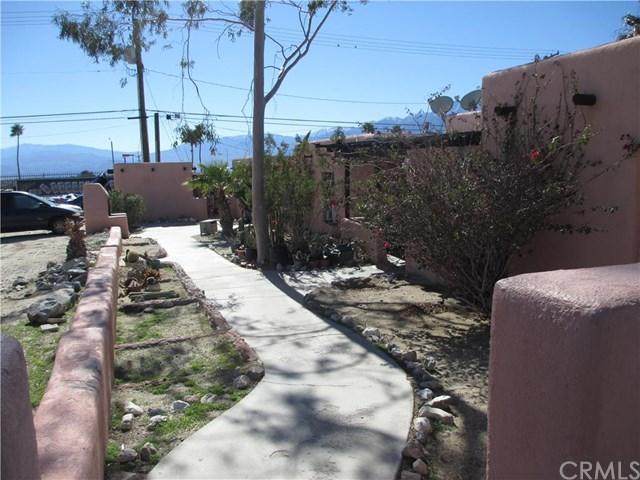 66351 1st Street, Desert Hot Springs, CA 92240