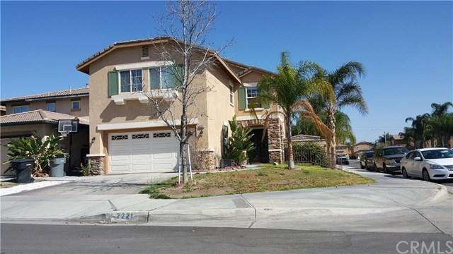2221 Flash Ct, Perris, CA 92571