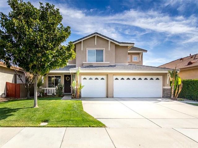 29642 Painted Desert Drive, Menifee, CA 92584