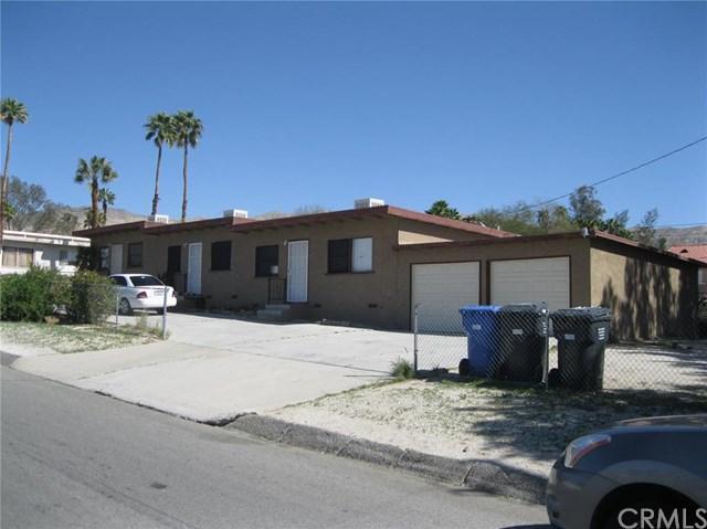 11388 Ocotillo Rd, Desert Hot Springs, CA 92240