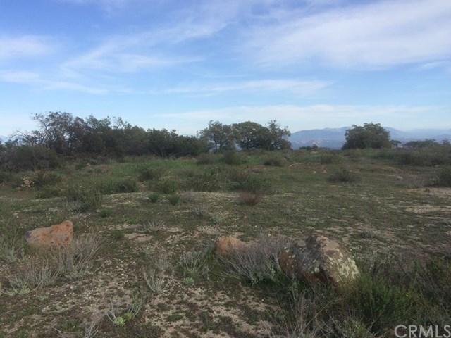 0 Redondo Mesa Road, Murrieta, CA 92562