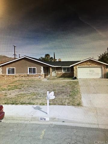 22710 Temco St, Moreno Valley, CA