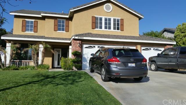 42944 Calle Reva, Temecula, CA