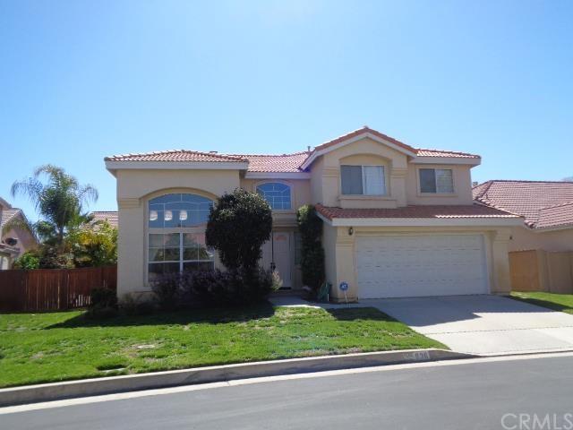 836 Rubi Ct, San Jacinto, CA