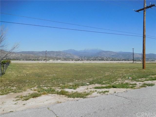 0 Old Mountain, San Jacinto, CA