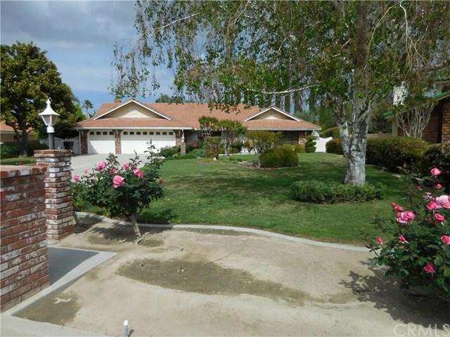 26076 Dumont Rd, Hemet, CA
