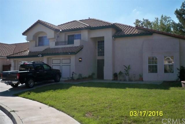 1310 Avenida Garnette, San Jacinto, CA