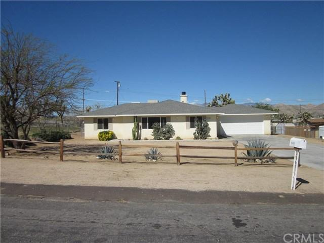 7432 Aster Ave, Yucca Valley, CA 92284