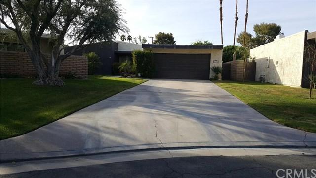 19 Kevin Lee Ln, Rancho Mirage, CA