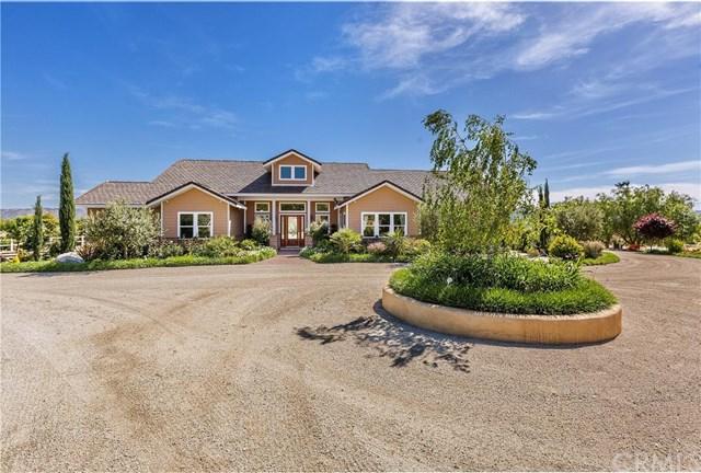 43697 Horn Toad Road, Aguanga, CA 92536