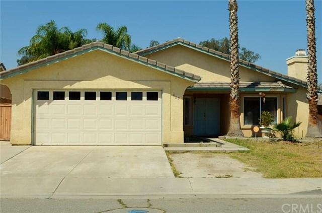920 Jessica Way, San Jacinto, CA
