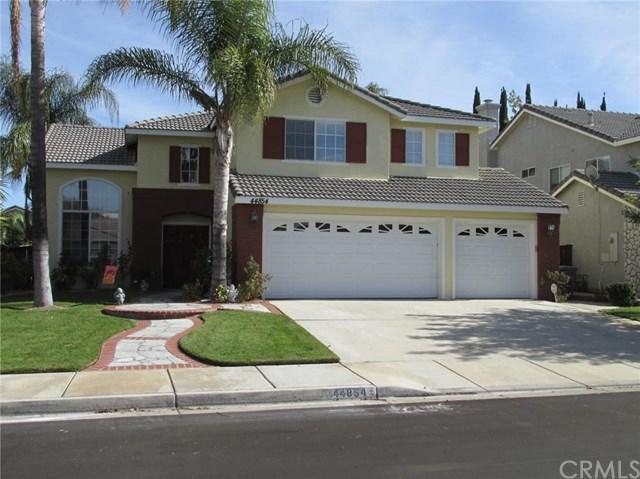44854 Fern Cir, Temecula, CA