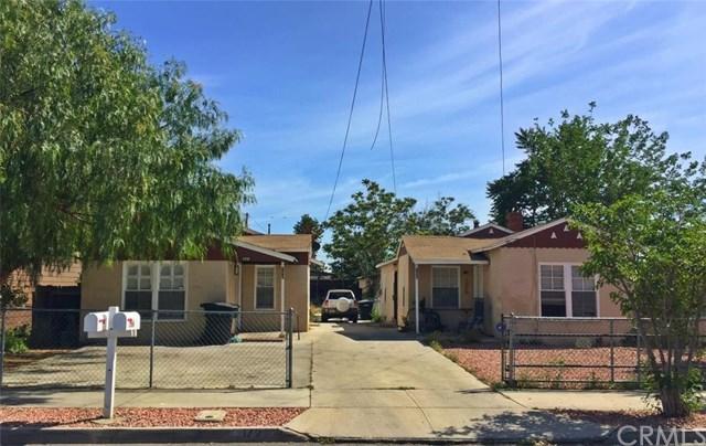166 E 2nd St, San Jacinto, CA 92583