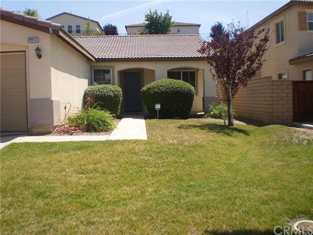 28912 Escalante Rd, Quail Valley, CA