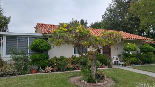 2055 E Via Mariposa #APT A, Laguna Woods, CA