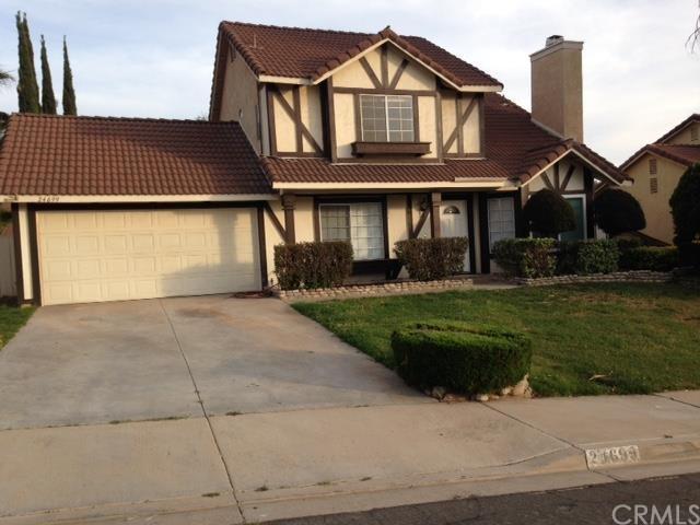 24699 Wisteria Ln, Moreno Valley, CA