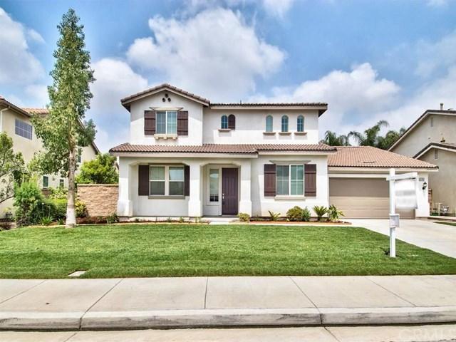 6283 Hazel St, Corona, CA 92880