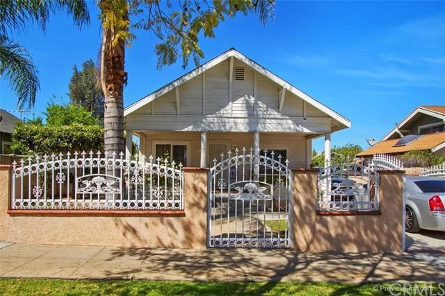 1006 S Belle Ave, Corona, CA