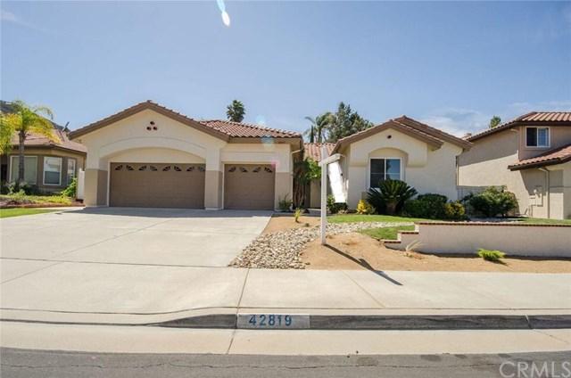 42819 Woody Knoll Rd, Murrieta, CA