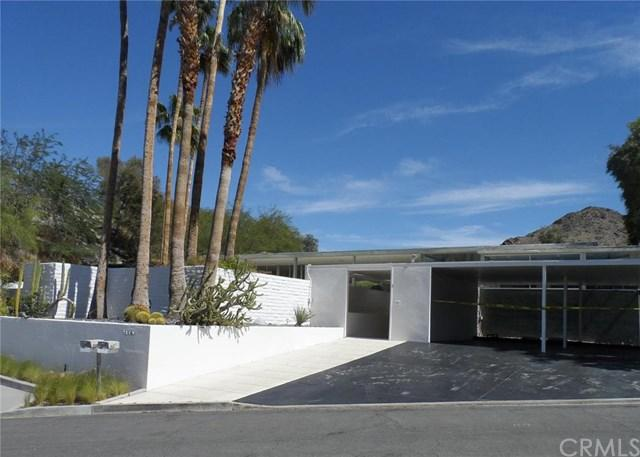 2340 Southridge Dr, Palm Springs, CA