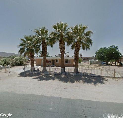 5838 Wainwright Ave, Twentynine Palms, CA