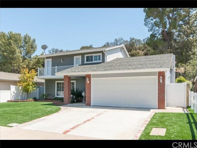 29392 Hillrise Dr, Agoura Hills, CA