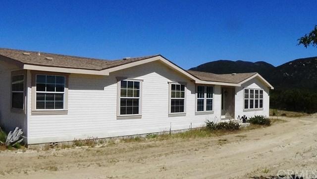 53675 Glendora Rd, Aguanga, CA