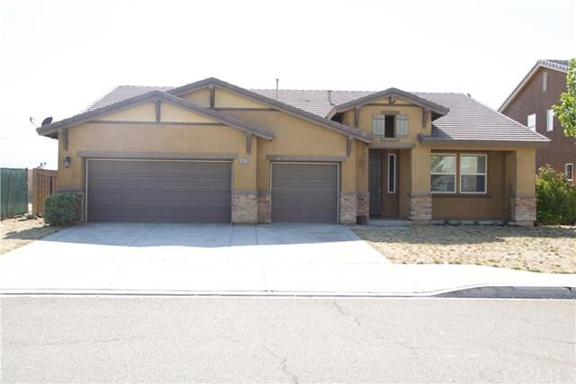 44033 Bayberry Rd, Lancaster, CA