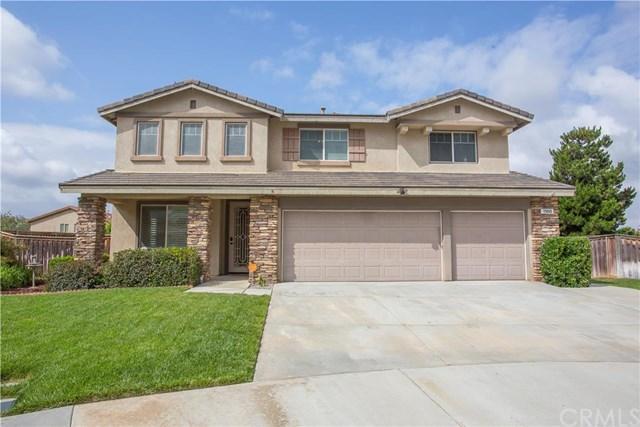 1166 Hedrick Ct, Beaumont, CA