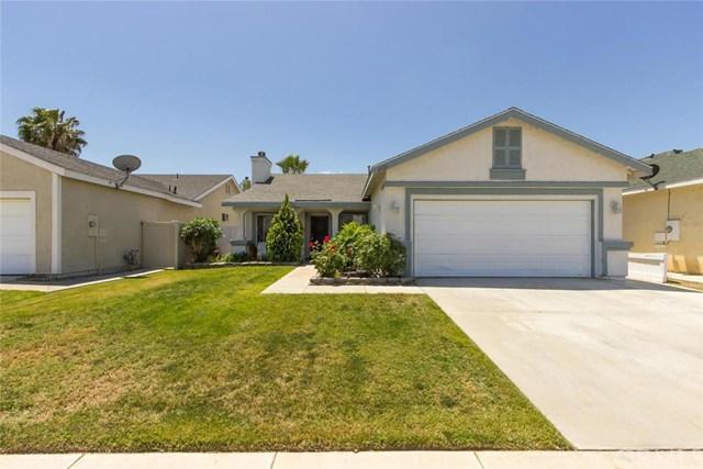 3521 Morro Hill Rd, Hemet, CA