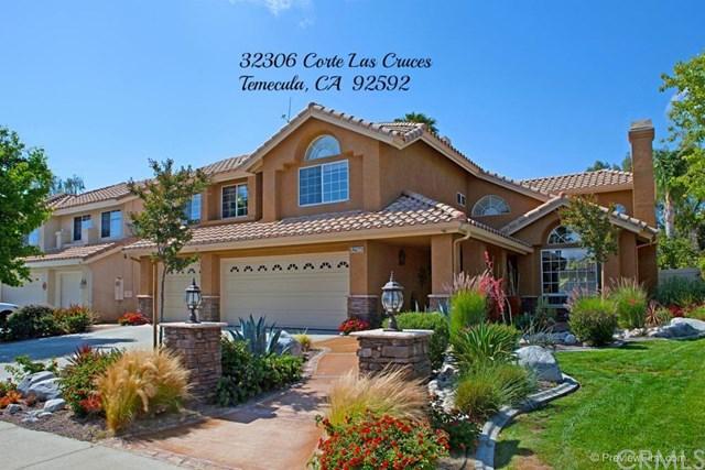 32306 Corte Las Cruces, Temecula, CA