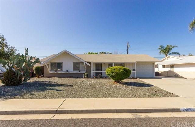 29633 Carmel Rd, Sun City, CA
