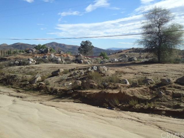 0 Mcpherson, Perris, CA