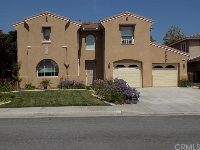 14686 Shady Valley Way Moreno Valley, CA 92555