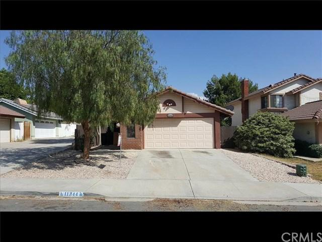 11344 Red Hill Rd Moreno Valley, CA 92557
