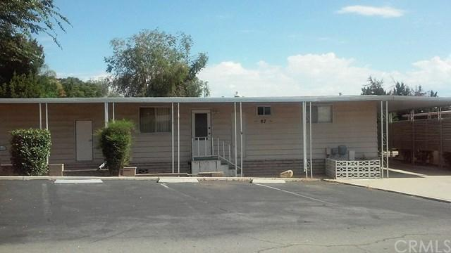27701 Murrieta Rd #87, Sun City, CA 92586