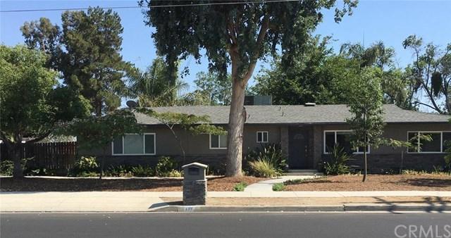 477 W Whittier Ave, Hemet, CA 92543