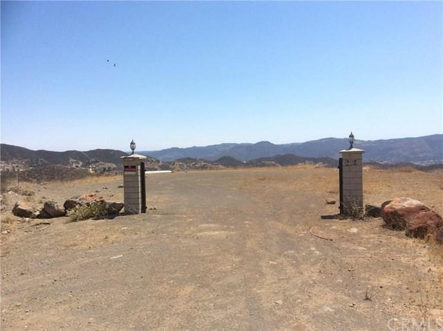 0 Chico Hills Rd, Wildomar, CA 92595