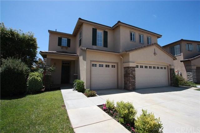 38023 Pearwood Lane, Murrieta, CA 92563