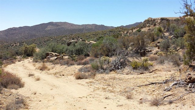 44728 Broken Wheel Trail, Anza, CA 92539