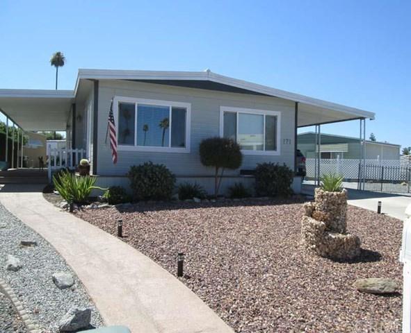 601 N Kirby St #171, Hemet, CA 92545