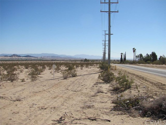 0 Indian Trails, 29 Palms, CA 92277