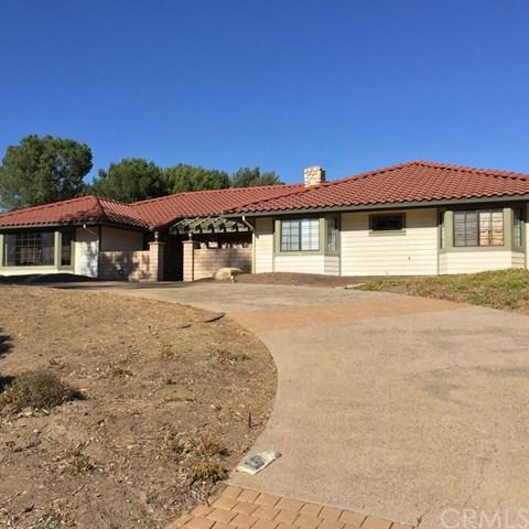 10137 El Capitan Real Rd, El Cajon, CA 92021