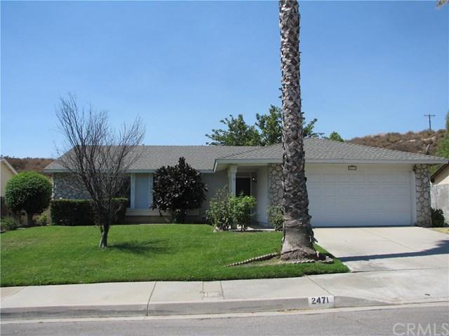 2471 Christine St, San Bernardino, CA 92407