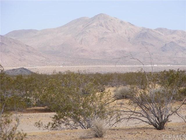 0 Frontier Rd, Barstow, CA
