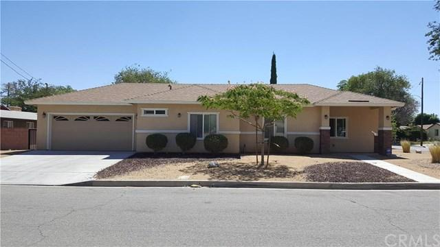 1259 W H14 Ave, Lancaster, CA 93534