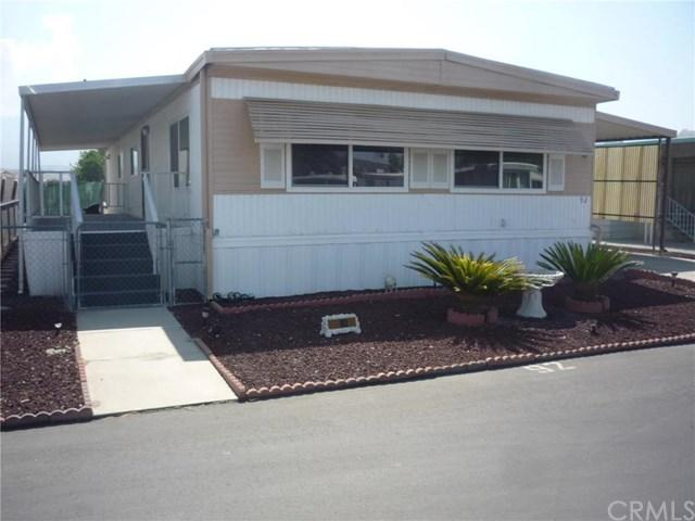 655 E Main St #92, San Jacinto, CA 92583